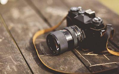Entrega de Premios Concurso de Fotografía