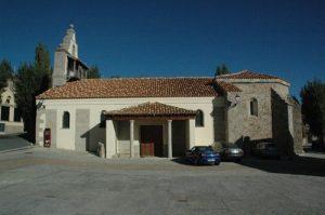 Misa y Profesión @ Iglesia Ntra.Sra. de la Alameda | Santa María de la Alameda | Comunidad de Madrid | España