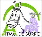 Paseos en Burro @ Las Eras de Navalespino | Navalespino | Comunidad de Madrid | España