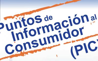 Servicios de información al consumidor