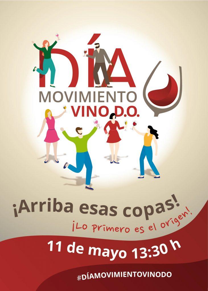 Día Movimiento Vino D.O. @ Carpa Principal del Evento | Navalespino | Comunidad de Madrid | España