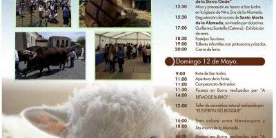 VIII Feria Ganadera