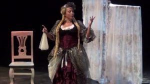 """Obra de Teatro """"Dulcinea toma la palabra"""" @ Centro Cultural de Robledondo"""