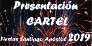 Presentación cartel Santiago Apostol @ Sala Polivalente   Santa María de la Alameda   Comunidad de Madrid   España