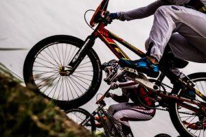 1ª Carrera Ciclista - (6 a 12 años) @ Polideportivo La Estación | Santa María de la Alameda | Comunidad de Madrid | España