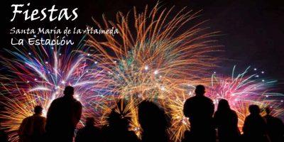 Programa de Festejos Santiago Apostol 2019