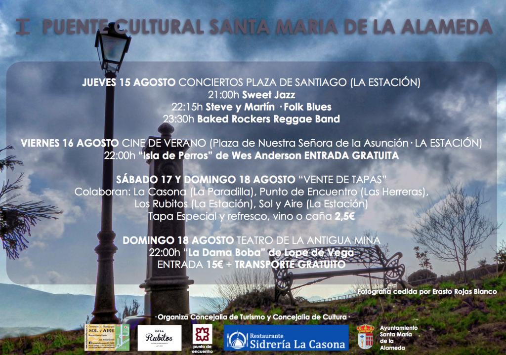 Concierto Sweet Jazz @ La Estación | Comunidad de Madrid | España