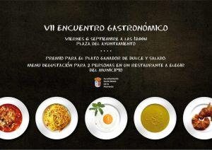 VII Encuentro Gastronómico @ Santa María de la Alameda | Santa María de la Alameda | Comunidad de Madrid | España