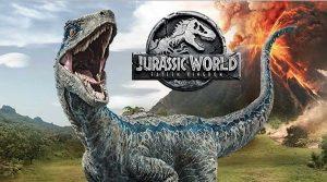 Cine - Jurassic World @ Salón de Plenos Ayuntamiento | Santa María de la Alameda | Comunidad de Madrid | España