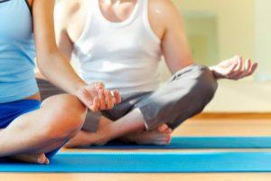 Yoga @ Santa María de la Alameda | Santa María de la Alameda | Comunidad de Madrid | España