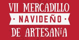 VII Mercadillo Navideño @ Sala Polivalente | Santa María de la Alameda | Comunidad de Madrid | España