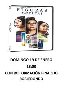 Tarde de Cine @ Centro Pinarejo | Robledondo | Comunidad de Madrid | España