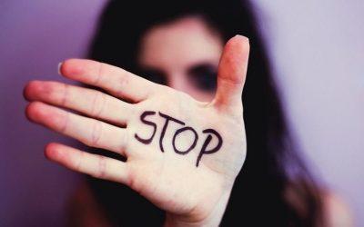 Planta cara a la violencia de género