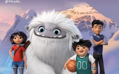 "Tarde de Cine – ""Abominable"""