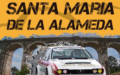 Subida a Santa María de la Alameda