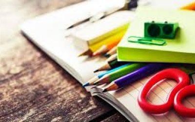 Lista Provisional Ayudas Escolares