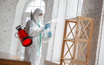 Subvención del Ayuntamiento para Limpieza y Desinfección de Locales